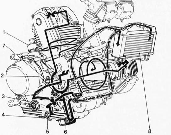 944 St2 Cylinder On M900 Carburetor